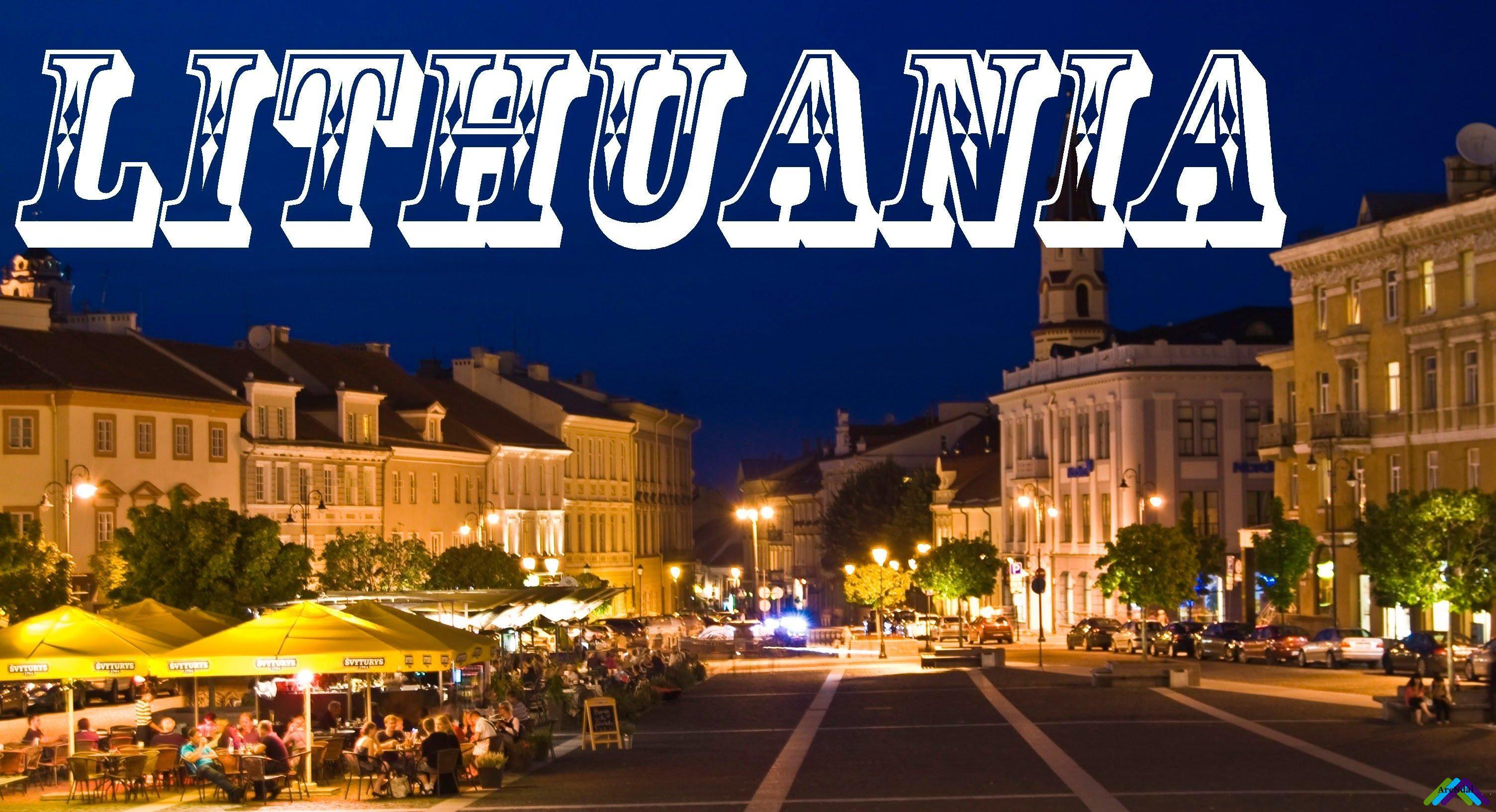Новости недвижимости Литвы